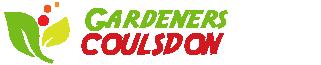 Gardeners Coulsdon